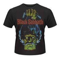 Black Sabbath - Head (T-Shirt)