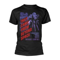They Came From Beyond Space (T-Shirt)