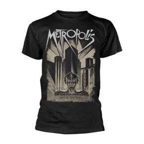 Metropolis - Poster (T-Shirt)