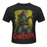 Godzilla - Godzilla (T-Shirt)
