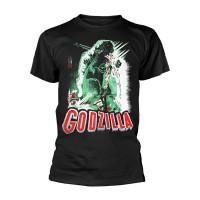 Godzilla - Godzilla Poster (T-Shirt)