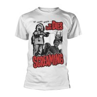 The Earth Dies Screaming (T-Shirt)
