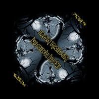 Iron Maiden - Fear Of The Dark (Bandana)