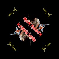 Iron Maiden - The Trooper (Bandana)