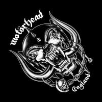 Motorhead - England (Bandana)