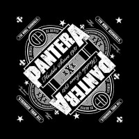 Pantera - Stronger Than All (Bandana)