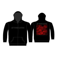 At The Gates - To Drink From The Night Itself (Zipped Hooded Sweatshirt)