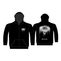 Darkthrone - Panzerfaust (Zipped Hooded Sweatshirt)