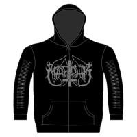Marduk - Panzer Division Marduk (Zipped Hooded Sweatshirt)