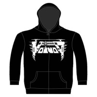 Voivod - Korgull The Exterminator (Zipped Hooded Sweatshirt)