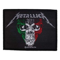 Metallica - Italy (Patch)