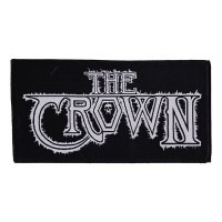 Crown - Logo (Patch)