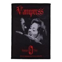 Hammer Horror - Vampress (Patch)