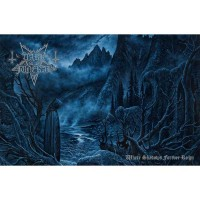 Dark Funeral - Where Shadows Forever Reign (Textile Poster)