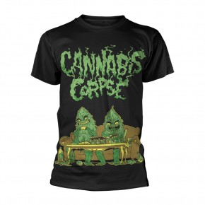 Cannabis Corpse - Weed Dudes (T-Shirt)