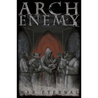 Arch Enemy - War Eternal (Textile Poster)