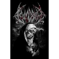 Bloodbath - Grand Morbid Funeral (Textile Poster)