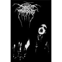 Darkthrone - Transilvanian Hunger (Textile Poster)