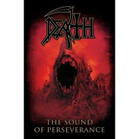 Death - Sound Of Perseverance (Textile Poster)
