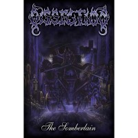 Dissection - The Somberlain (Textile Poster)