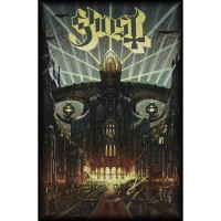 Ghost - Meliora (Textile Poster)