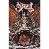 Ghost - Prequelle (Textile Poster)