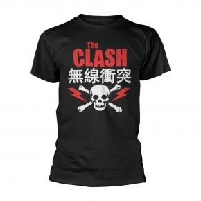Clash - Bolt Red (T-Shirt)