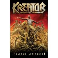 Kreator - Phantom Antichrist (Textile Poster)