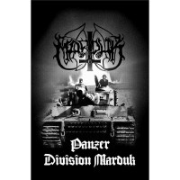Marduk - Panzer Division (Textile Poster)