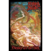 Morbid Angel - Blessed Are The Sick (Textile Poster)