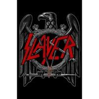 Slayer - Black Eagle (Textile Poster)