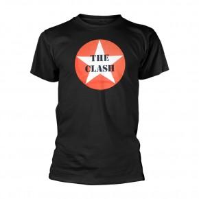 Clash - Star Badge (T-Shirt)