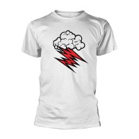 The Hellacopters - Grace Cloud White (T-Shirt)