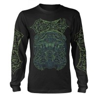 Cryptopsy - Morticole (Long Sleeve T-Shirt)