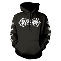 Cryptopsy - Extreme Music (Hooded Sweatshirt)