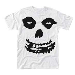 Misfits - Allover Skull (T-Shirt)