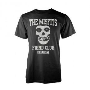 Misfits - Fiend Club (T-Shirt)
