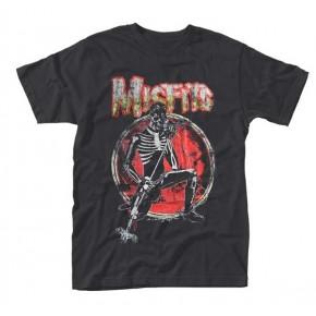 Misfits - Skeleton (T-Shirt)