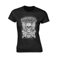 Babymetal - Crossbone (Girls T-Shirt)