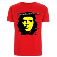 Rage Against The Machine - Che Red (T-Shirt)