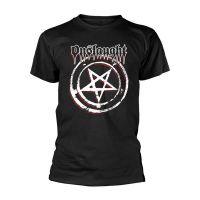 Onslaught - Pentagram (T-Shirt)
