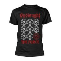 Onslaught - The Force (T-Shirt)