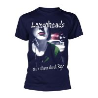 The Lemonheads - A Shame About Ray (Navy T-Shirt)