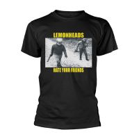 The Lemonheads - Hate Your Friends (T-Shirt)