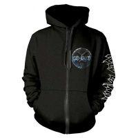 Iced Earth - 30th Anniversary (Zipped Hooded Sweatshirt)