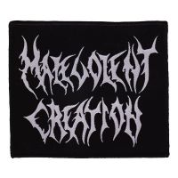 Malevolent Creation - Logo (Patch)