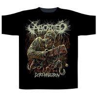 Aborted - Goremageddon (T-Shirt)
