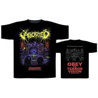 Aborted - Sadist (T-Shirt)