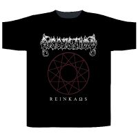 Dissection - Reinkaos Red (T-Shirt)