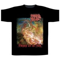 Morbid Angel - Blessed Are The Sick (T-Shirt)